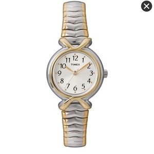 Women's Timex Expansion Band Watch